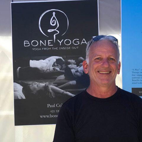 Bone Yoga Retreat Day - With Paul Cohen