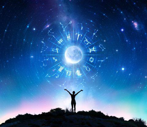 Astrology & Yoga Workshop With Olivia Rose - Price £25