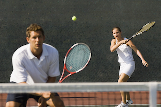 Hot Stretch For Tennis With Becca Mclachlan/Paula Jeffreys Price £15