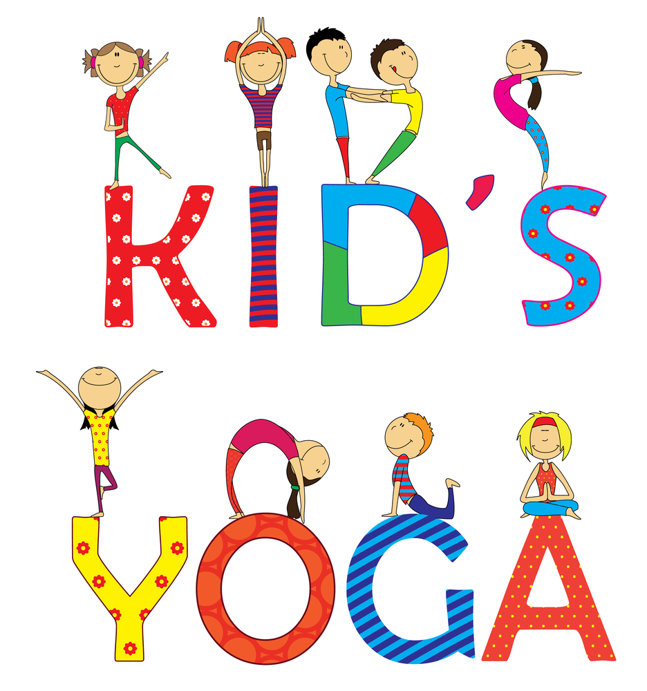 'Yogapebbles' Children's Yoga Taster Class For 5 - 10 year olds with Lisa Greenough  - £10