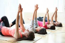Satya Somatics and Yin yoga masterclassfocusing on upper back, shoulders and neck - With Brigitte Riley Price £30