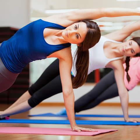 Yoga Tree Etiquette